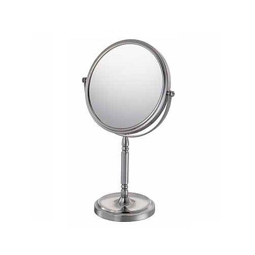 Recessed Base Vanity Mirror 5x And 10x